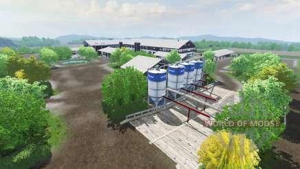 OGF v3.0 für Farming Simulator 2013
