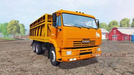 KamAZ 53212 für Farming Simulator 2015