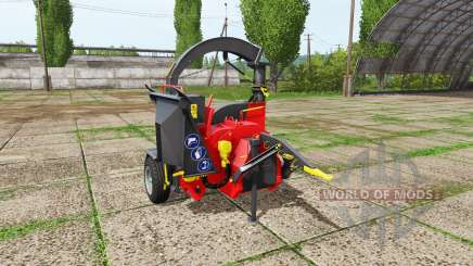 FSI Power-Tech TP 400 pour Farming Simulator 2017
