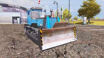 T 150-09 für Farming Simulator 2013