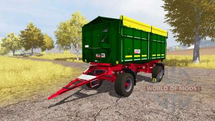 Kroger Agroliner HKD 302 v8.0 für Farming Simulator 2013