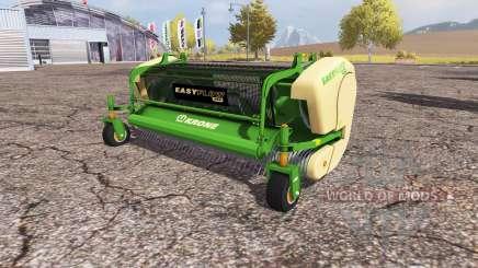 Krone EasyFlow v2.0 für Farming Simulator 2013
