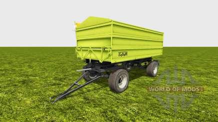 Conow HW 80 für Farming Simulator 2013