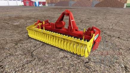 POTTINGER Lion 3002 v0.8 pour Farming Simulator 2015