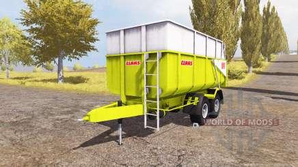 CLAAS Carat 180 TD pour Farming Simulator 2013