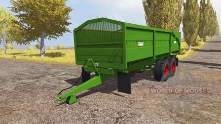 Griffiths Fenlander pour Farming Simulator 2013