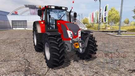 Valtra N163 v2.2 pour Farming Simulator 2013
