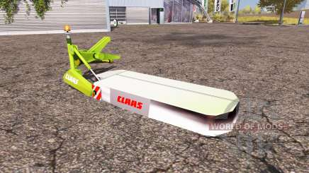 CLAAS Disco pour Farming Simulator 2013