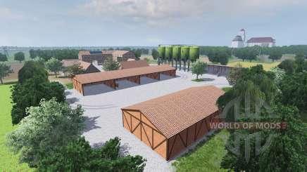 Bassumer country v5.0 für Farming Simulator 2013