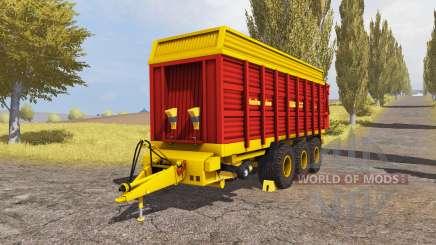 Schuitemaker Rapide 3000 v1.3 pour Farming Simulator 2013