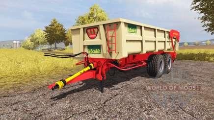LeBoulch Gold XL K160 für Farming Simulator 2013