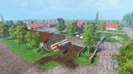 Sudhemmern pour Farming Simulator 2015