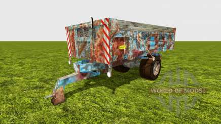 STS Opava MV2-027 pour Farming Simulator 2013