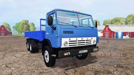 KamAZ 5320 für Farming Simulator 2015