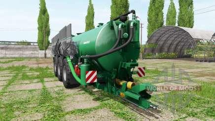 Samson PG II 31 pour Farming Simulator 2017