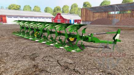 John Deere Diamant 12 pour Farming Simulator 2015