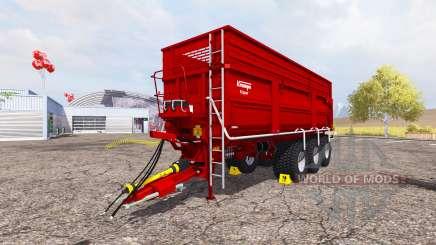 Krampe Big Body 900 S für Farming Simulator 2013