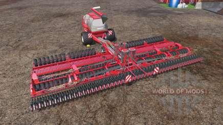 HORSCH Pronto 15 SW v1.2 pour Farming Simulator 2015