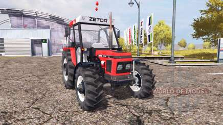 Zetor 7340 für Farming Simulator 2013