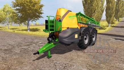AMAZONE UX 11200 für Farming Simulator 2013
