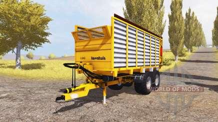 Veenhuis W400 pour Farming Simulator 2013