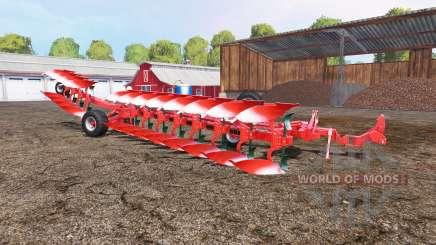 Vogel&Noot Heros 1000 speed pour Farming Simulator 2015