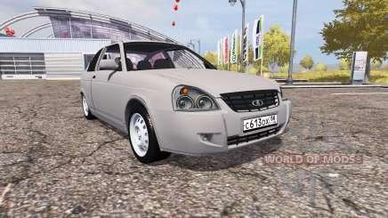 LADA Priora Coupe (21728) pour Farming Simulator 2013