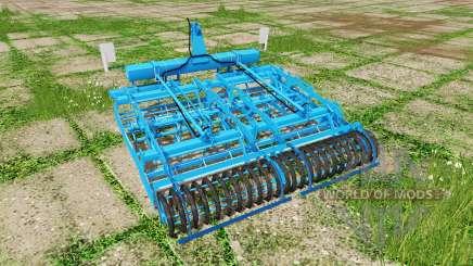 LEMKEN Kompaktor S300 GFSU v1.5 pour Farming Simulator 2017