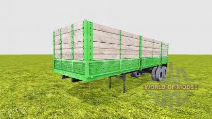 Odaz 9370 pour Farming Simulator 2013