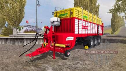 POTTINGER Jumbo 10000 Powermatic v2.0 pour Farming Simulator 2013