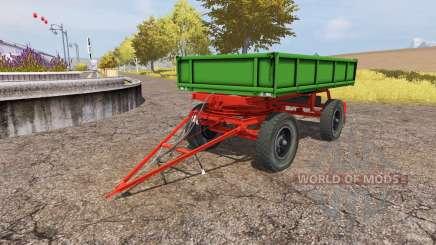 IFA HK pour Farming Simulator 2013