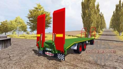 Rimorchi randazzo pa 97 i v1 3 pour farming simulator 2013 for Rimorchi randazzo