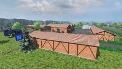 Little country v1.1 für Farming Simulator 2013