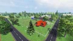 Rinteln v1.1 pour Farming Simulator 2013