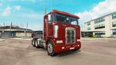 Kenworth K100 v3.0 für Euro Truck Simulator 2
