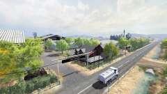 OGF pour Farming Simulator 2013