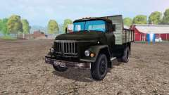 ZIL 130 Amour