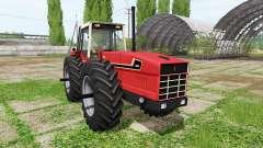 International Harvester 3588 pour Farming Simulator 2017
