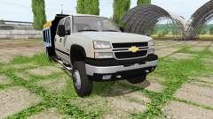 Chevrolet Silverado 3500 HD 2006