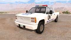 Gavril D-Series united nations pour BeamNG Drive