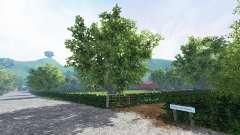 Folley hill farm für Farming Simulator 2015