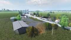 Oltenia pour Farming Simulator 2013