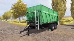 BRANTNER TA 23065-2 Power Push v3.0 pour Farming Simulator 2013