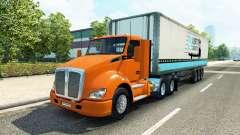 American truck traffic v1.3