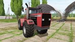 Case IH Steiger 9190 für Farming Simulator 2017