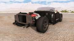 Burnside Special rat rod v1.0