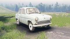 Moskvitch 407