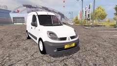Renault Kangoo v2.0