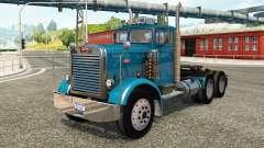 Peterbilt 351 v4.0 für Euro Truck Simulator 2