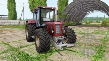 Schluter Super 1500 TVL für Farming Simulator 2017